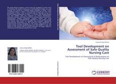 Borítókép a  Tool Development on Assessment of Safe Quality Nursing Care - hoz