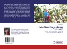 Bookcover of Hybrid Learning Landscape Framework