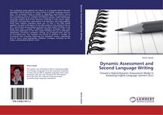 Buchcover von Dynamic Assessment and Second Language Writing