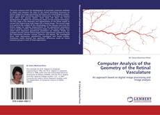 Computer Analysis of the Geometry of the Retinal Vasculature的封面