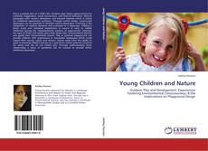Couverture de Young Children and Nature