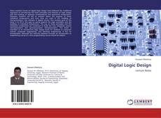 Capa do livro de Digital Logic Design