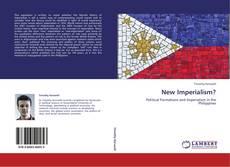 New Imperialism? kitap kapağı