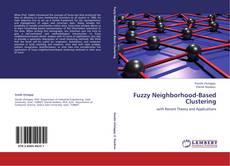 Couverture de Fuzzy Neighborhood-Based Clustering