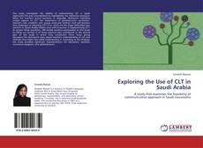Capa do livro de Exploring the Use of CLT in Saudi Arabia