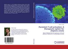Copertina di Persistent T-cell activation: A therapeutic option for alopecia areata