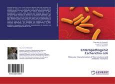 Portada del libro de Enteropathogenic Escherichia coli