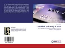 Bookcover of Financial Efficiency in M&A