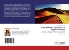 Capa do livro de From Senegal to France: A Migration Issue