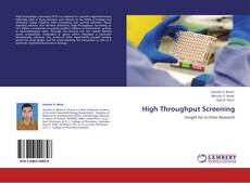 Обложка High Throughput Screening