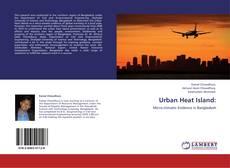 Portada del libro de Urban Heat Island: