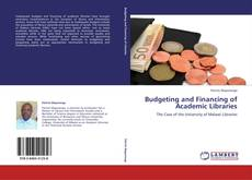 Обложка Budgeting and Financing of Academic Libraries