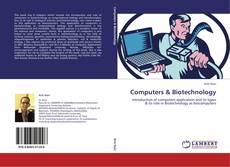 Portada del libro de Computers & Biotechnology