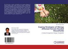 Bookcover of Coping Strategies of Monga Affected Female-Headed Households