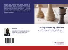 Capa do livro de Strategic Planning Practices