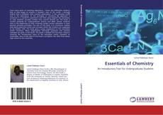 Essentials of Chemistry kitap kapağı