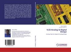 Bookcover of VLSI-Analog & Digital Design