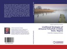 Bookcover of Livelihood Strategies of Artisanal Fisherfolk in Delta State, Nigeria