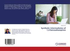 Portada del libro de Synthetic intermediates of 1,4-benzodiazepines