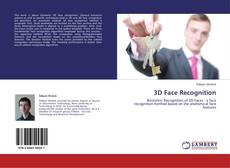 Bookcover of 3D Face Recognition