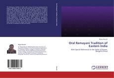 Bookcover of Oral Ramayani Tradition of Eastern India