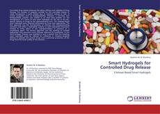 Buchcover von Smart Hydrogels for Controlled Drug Release