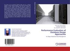 Bookcover of Performance Evaluation of Database Design Approaches