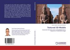 Couverture de Textured 3D Models
