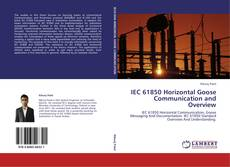 Capa do livro de IEC 61850 Horizontal Goose Communication and Overview