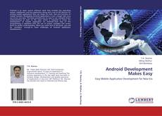 Buchcover von Android Development Makes Easy