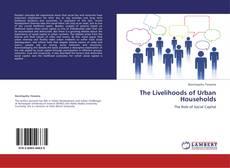 Buchcover von The Livelihoods of Urban Households