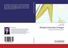 Bookcover of Diasporic Business Linkages