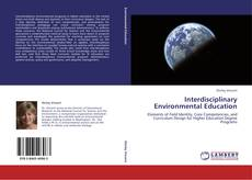 Buchcover von Interdisciplinary Environmental Education