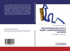 Обложка Бухгалтерский учет и аудит нематериальных активов