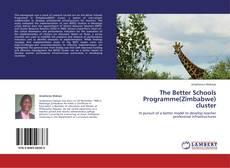 Copertina di The Better Schools Programme(Zimbabwe) cluster