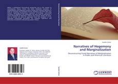 Bookcover of Narratives of Hegemony and Marginalization