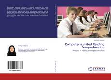 Capa do livro de Computer-assisted Reading Comprehension