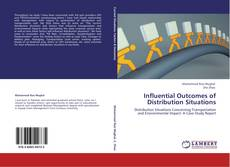 Capa do livro de Influential Outcomes of Distribution Situations