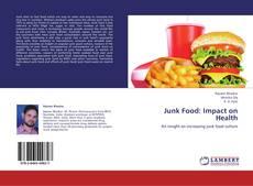 Copertina di Junk Food: Impact on Health