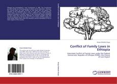 Conflict of Family Laws in Ethiopia的封面