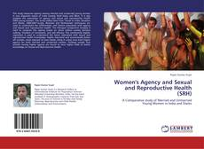 Обложка Women's Agency and Sexual and Reproductive Health (SRH)