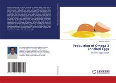 Bookcover of Production of Omega-3 Enriched Eggs
