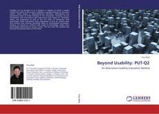 Portada del libro de Beyond Usability: PUT-Q2