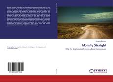 Bookcover of Morally Straight