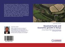 Обложка Devolved Funds and Economic growth in Kenya