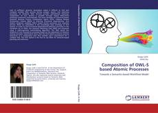 Bookcover of Composition of OWL-S based Atomic Processes