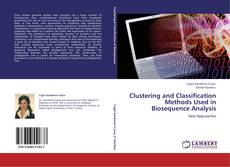 Обложка Clustering and Classification Methods Used in Biosequence Analysis