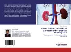 Copertina di Role of Tribulus terrestris in the treatment of Diabetic Nephropathy