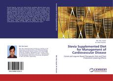 Bookcover of Stevia Supplemented Diet for Management of Cardiovascular Disease