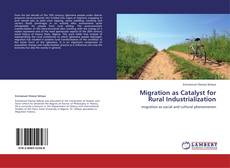 Migration as Catalyst for Rural Industrialization kitap kapağı